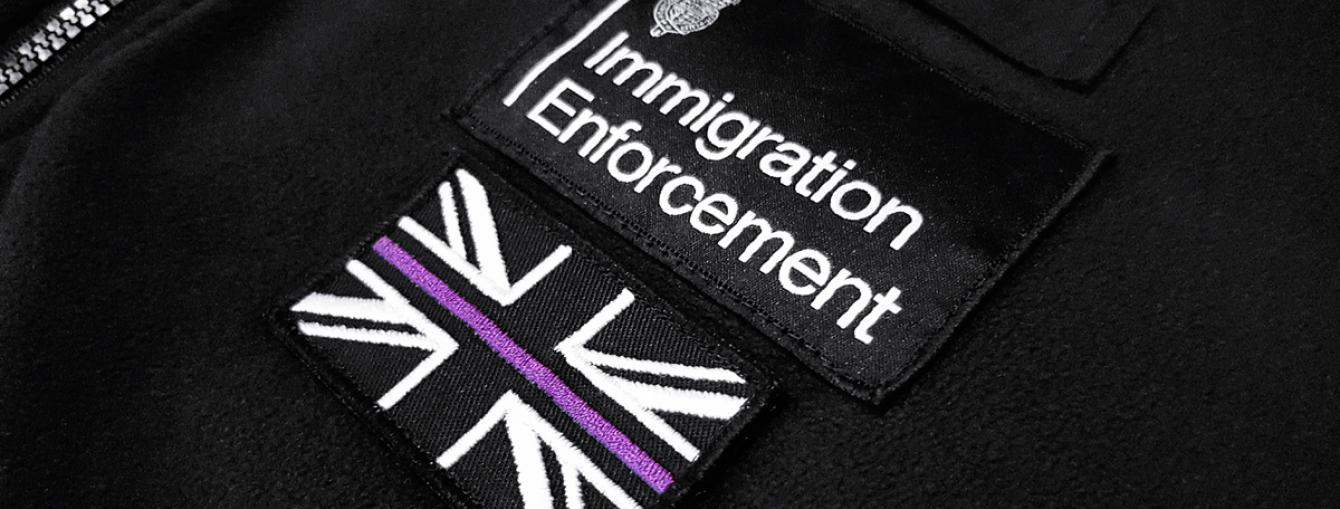 Immigration and Enforcement