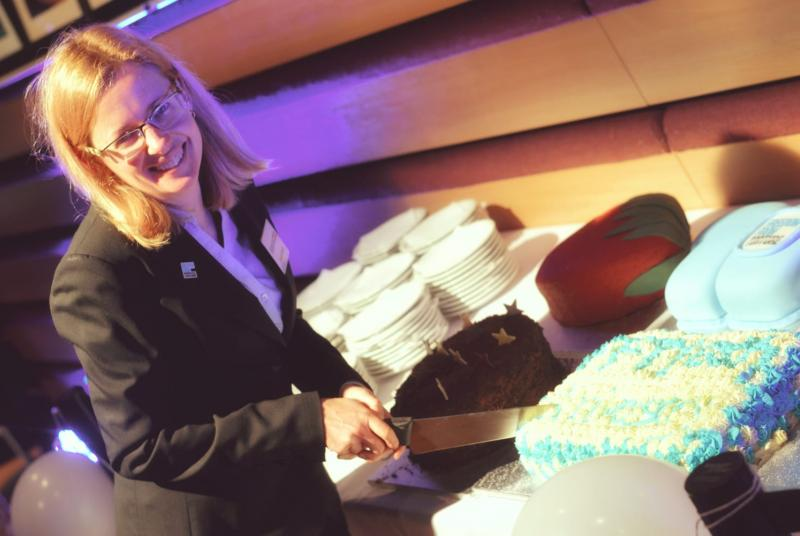 Freedom from Torture CEO Sonya Sceats celebrates 10th anniversary of West Midland Centre