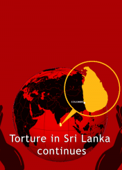 Tainted Peace Summary Version Translated into Sinhala