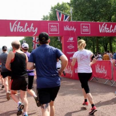 London Vitality 10K Freedom from torture