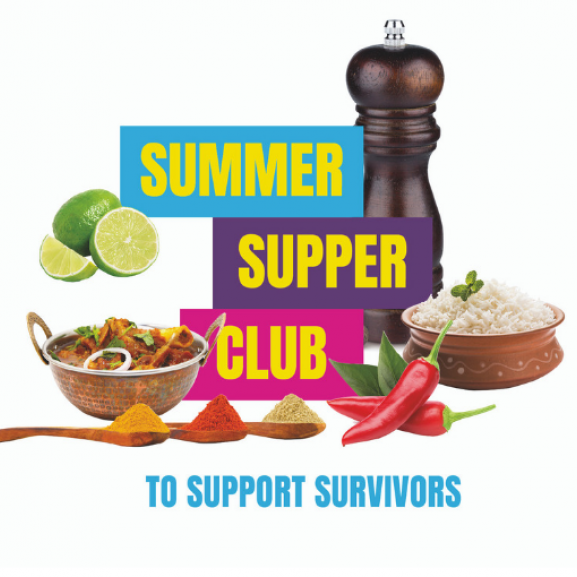 summer supper club