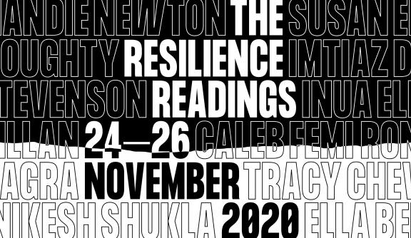 Resilience Readings Highlights