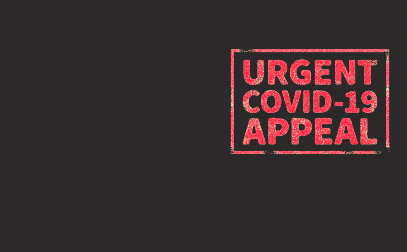 Urgent covid19 appeal Freedom from Torture